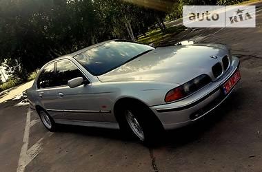 BMW 520 e39 1999