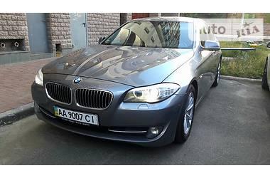 BMW 520 Diezel 2012