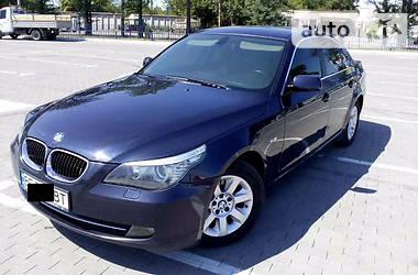 BMW 520  2009