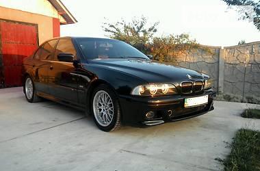 BMW 520 m52b30 1998