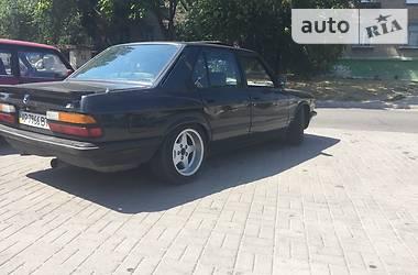 BMW 520  1987