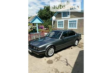 BMW 520  1988