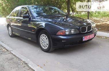BMW 520  2000