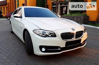 BMW 520 TwinTurboAWTBavaria  2016