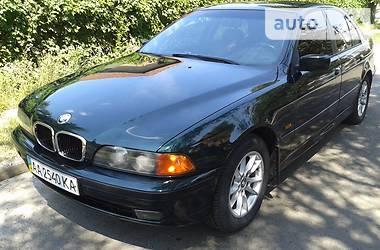 BMW 520 I  1999