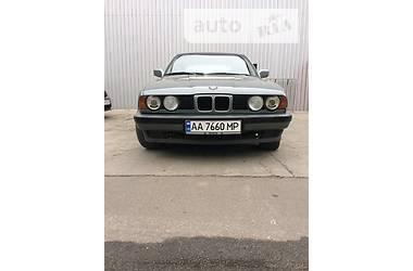 BMW 520 M50B20 1990