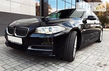 BMW 520 2.0 F10 2013