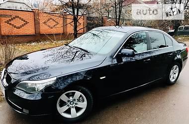 BMW 520 comfort 2009