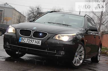 BMW 520  IDEAL EDITION FULL 2010