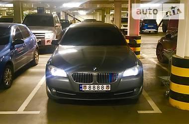 BMW 520 diesel Individual 2013