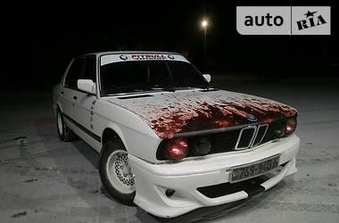 BMW 520  1985