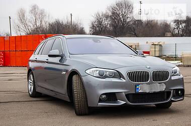 BMW 520  2012