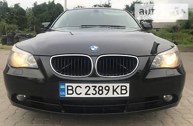 BMW 520 E61 2006