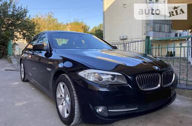 BMW 520 Diesel 2011