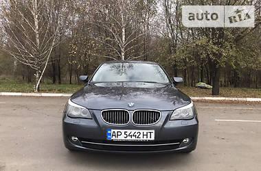 BMW 520 IDEAL 2008