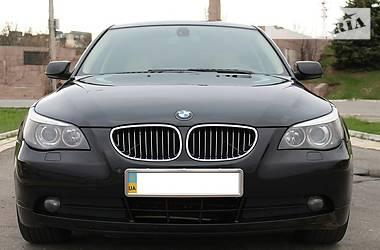 BMW 523  2006