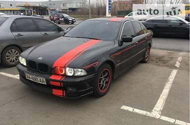 BMW 523  1996