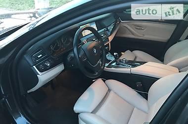 BMW 523 PREMIUM 2011