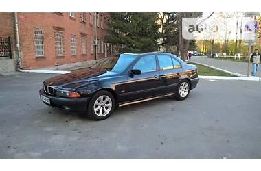 BMW 523 Е39 1996