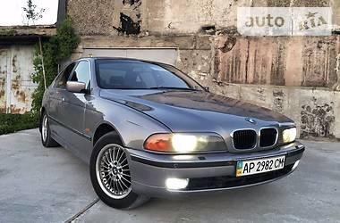 BMW 523 I 1997