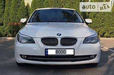 BMW 523  2009