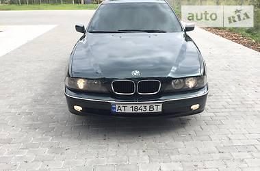 BMW 523  1997