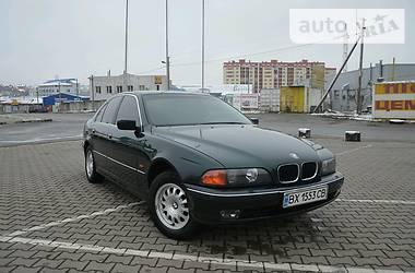BMW 523 e39 1998