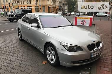 BMW 523 e60 2005