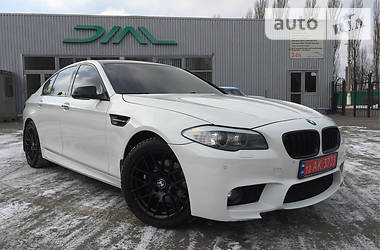 BMW 523  2010