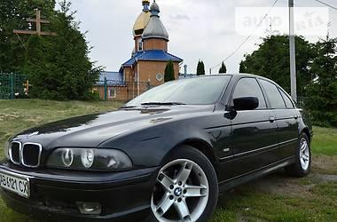 BMW 523 523i 1999