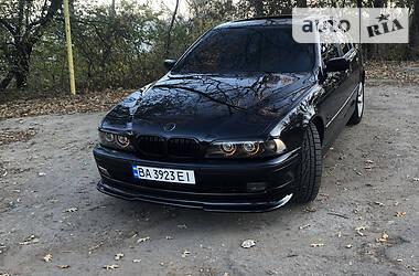 BMW 523 E39 2000