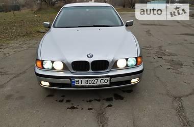 BMW 523 523i e39 1997