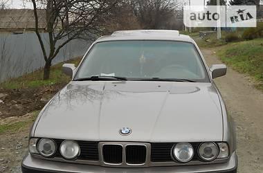 BMW 524  1989