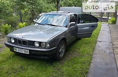 BMW 524 e34 1992