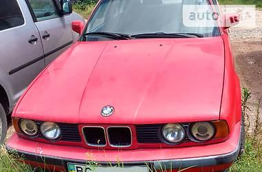 BMW 524  1990