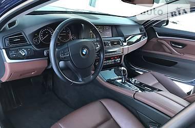BMW 525 M  2011