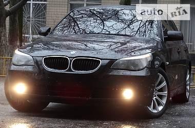 BMW 525 ОТЛ.СОСТОЯНИЕ.СРОЧНО 2006