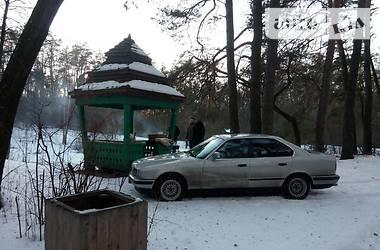 BMW 525 m20b25 1988