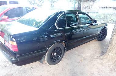 BMW 525 M50B25 1991