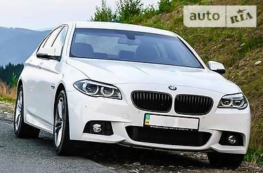 BMW 525 525d xDrive 2015