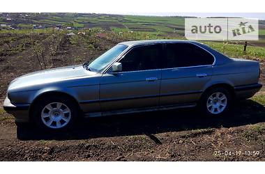 BMW 525 HMN 1992
