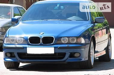 BMW 525 M Paket 2003