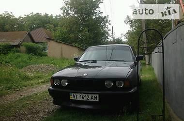 BMW 525 E-34 535 1989