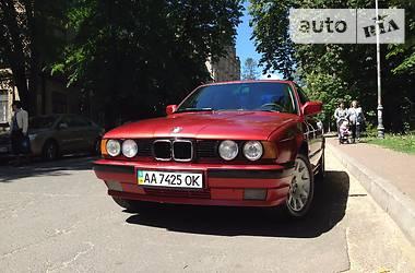 BMW 525 M50b25 non-Vanos 1991