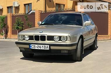 BMW 525 M50B25TU VANOS 1990