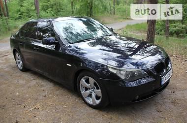 BMW 525 INDIVIDUAL 2005