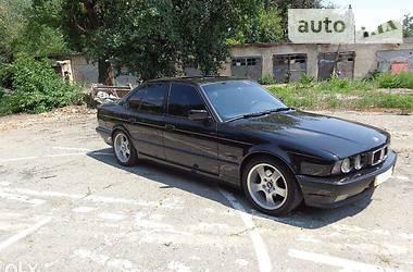 BMW 525  1990
