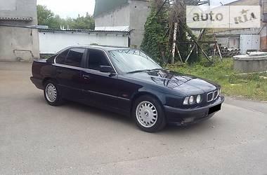 BMW 525 ix 1995