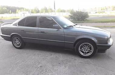 BMW 525  1989
