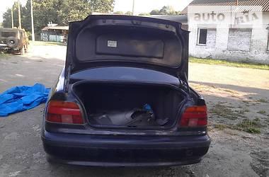 BMW 525 tgi 2.5 1995